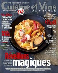 Cuisine et vins de France / Evelyne Prouvost-Berry | Prouvost-Berry, Evelyne. Directeur de publication
