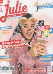Julie. 246, Janvier 2019 |