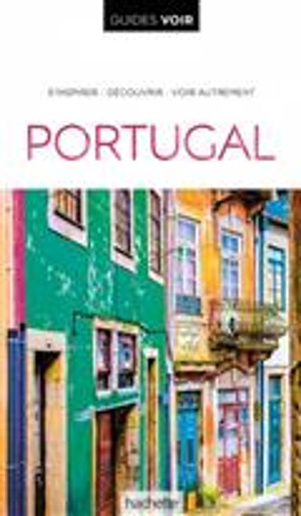 Portugal : 2019 / [guide établi par Matthew Hancock, Mandy Tomlin, Andy Gregory, et al.] |